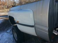 This is a 98 elude dually 8ft bed with fenders. Its in