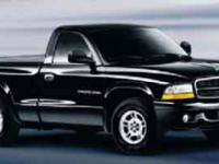 From home to the job site, this 2004 Dodge Dakota Sport