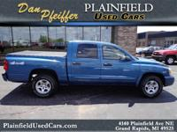 VERY NICE 4-DOOR TRUCK, NEW TIRES, AUTOMATIC , V6 ***