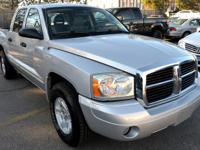 Clean CARFAX - Only 2 Previous Owners - 4WD - Quad Cab