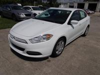 Familiarize yourself with the 2013 Dodge Dart! A
