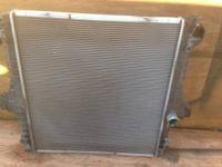 Radiator -  2006-2007  good condition no leaks $200