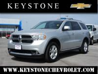 Find what you've been looking for in this 2011 Dodge