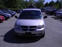 Grand Caravan STX. Body & Interior very good - no rust.