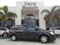 Step into the 2012 Dodge Grand Caravan! A comfortable