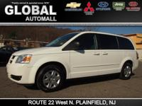 This 2010 Dodge Grand Caravan is offered to you for