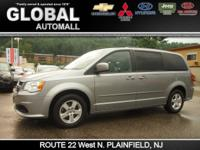 This 2013 Dodge Grand Caravan is offered to you for