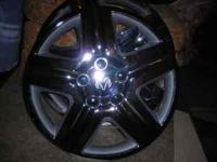 "16"" Dodge wheel covers, excellent condition, $ 55 set"