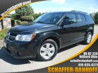 ** ALL WHEEL DRIVE ** SXT MODEL WITH 3RD ROW SEAT **