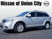 Who could resist this 2013 Dodge Journey SXT? Stay safe