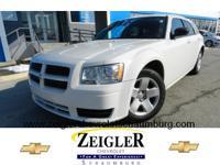 MAGNUM - CARFAX CERTIFIED - READY TO GO AND PRICED TO