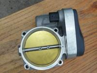 hello,i have a performance throttle body for a dodge
