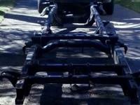 Parting out my 2003 dodge ram 2500 4x2 V-10. Frame,