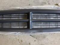 fits 2002-2005 ram dark gray or paintable  show contact