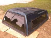 Dodge truck topper $150.00 If you would like more pics