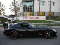 RARE 2010 VIPER ACR VOO DOO LIMITED EDITION #2 - 31