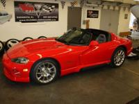 1994 all original Dodge Viper RT/10 15960 actual miles.