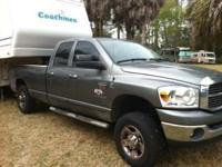 2007 Dodge Ram 2500 Heavy Duty Thunderroad 4x4. 5.9L