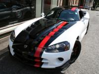 This is a Dodge, Viper for sale by Miller Motorcars.