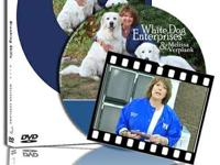 Clipper Skills DVD Dog Grooming by Melissa Verplank