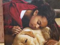Dog Whisperer The Rescue by Nicholas Edwards in great
