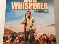 Pet dog Whisperer with Cesar Millan: the complete very