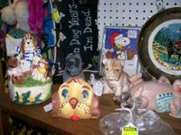 Dogs/Pets Home Decor Priced from $1.00 to $100.00 -