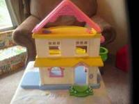doll house $5  Location: troutville