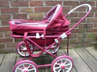Great Stroller in very nice condition from Land of