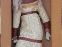 DOLLS AND TOYS-PORCELAIN, VINTAGE, COLLECTIBLE-