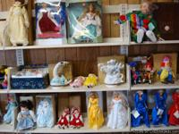 Are you a doll collector or just looking to purchase a
