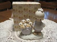 Dolls, Lot of 4 ,All dolls are in excellent condition,