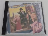 Dolly Parton * Linda Ronstadt * Emmylon Harris Trio CD