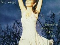 Don't Fence Me In by Lari White Track listing 1. Don't