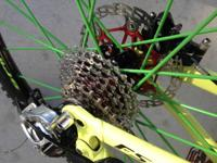 Don't take a look at this Specialized Enduro Expert