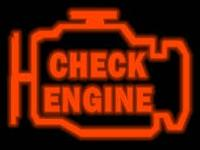 Don't Ignore That Light So if the Check Engine light