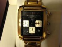 ( 2) Donald Trump watches, very good condition, asking