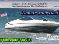 As the weather becomes increasingly colder many boat