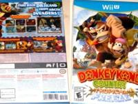 Help Donkey Kong and his friends save their home and