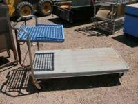 good heavy carts $55  Location: lubbock