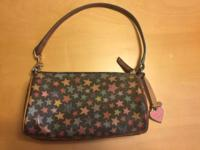 I am looking to sell this purse for my wife. It's in