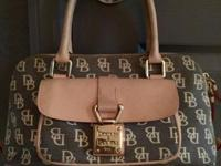 Real anniversary edition Dooney & Bourke paid $500 This