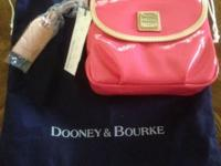 BRAND NEW with Original Tags! 100% Authentic Dooney &