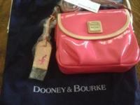 +BRAND NEW with Original Tags! 100% Authentic Dooney &