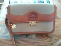 DOONEY BOURKE HANDBAG NEVER BEEN USED...EXCELLENT