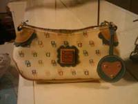 I HAVE A LITTLE DOONEY AND BOURKE PRETTY RAINBOW COLOR