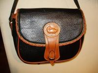 I am selling a vintage Dooney & Bourke replica medium