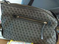 I have a dooney Burke large/medium purse that was $450