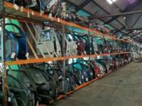 GOT A LARGE INVENTORY OF QUALITY USED VEHICLE PARTS,