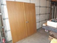 HUTTING BLDG PRODUCTS ... FROM B & & O LUMBER REDMOND,